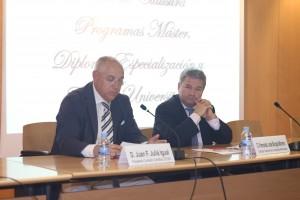 Conferencia Burgaz